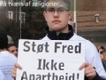 [Quds Day 2011] Protest in Copenhagen, Denmark - English