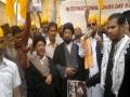 [Quds Day 2011] Protest in Hyderabad, India - Urdu