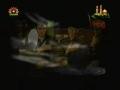 Sajda-e-Shabbiri A.S - History of Karbala-Part 7 of -Urdu