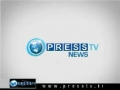 [13 September 2011] News Bulletin Press Tv - English