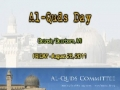 [AQC] Al-Quds Day in Detroit/Dearborn, MI USA - 26 August 2011 - All Languages