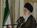 Total End of Dominance and Zionism | Removing the dust from the Grave of Imam Raza (a.s) - 14Sep11 - English