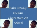 [Calgary] Muslims at School By Baba Deebaj - English