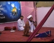 Imame Zaman - H.I. Muhammad Hussain Raisi Speech - Mehfile Ashiqane Mehdi ATFS Urdu