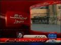 Interview with Allama Hasan Zafar and Mufti Naeem about terrorist attack on pilgrims in Quetta Pakistan - 20Sep11 - Urdu