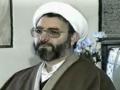 Aniversario del Fallecimiento de Imam Jomeini en la Mezquita Al-Imam - parte II - Farsi