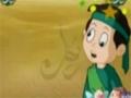 Raskhoon - Dastan e Zindagi Payambar Akram (saw) Wiladat Taa Hijrat Baa Madina 1 - Farsi