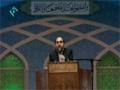 رحیم پور ازغدی - بی قرآن در صحنه - Without Quran on the scene - Farsi