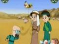 Raskhoon - Dastan e Zindagi Payambar Akram (saw) Wiladat Taa Hijrat Baa Madina 7 - Farsi