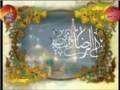 ثامن امام - مواليد - Arabic