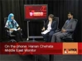 [Politics and Media with Salma Yaqoob] Sheikh Raed Salah Arrest - 03Oct2011 - Part 5 - English