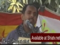 Speech H.I. Sayed Mazhar Kazmi - Imam Hussain a.s Research Institute - Annual Jalsa 2010 -  Urdu