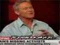 مراسلة لـ CNN-  المقنعون يهاجمون القرى في الظلام - مترجم  - Arabic
