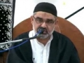 Speech H.I. Syed Ali Murtaza Zaidi - ایصال ثواب اور اس کی اہمیت- Urdu