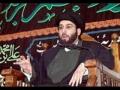 Mahdi Al Modarresi Muharram 2008 Toronto Friday Sermon - English