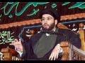 Mahdi Al Modarresi Muharram 2008 Toronto 3 of 12 - English
