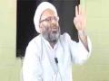 Hajj Classes by Karwan-e-AaleYaseen - Part 3 - Urdu