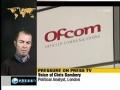 PressTv - Chris Bambery: Ofcom use pretext to BAN PressTV - English