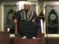 Journey towards Allah - Part 2 - Muharram 2008- Majlis by Muhammad Ali Baig - English