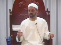 The Coming of the Mehdi [ajtfs] - Br. Khalil Jaffer [1/3] = English