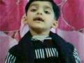 hum to abbas ka sanagar han(farukh mehdi)nanha zakir Urdu