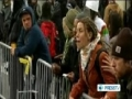 [AMERICAN AWAKENING] - US police crackdown on protest camps - 15 Nov 2011 - English