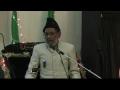 Aansoo - Poetry on Tears By Dr. Payam Azmi Saheb - Urdu