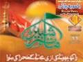 Dekh Kar Jholey Ko - Nauha 2012 - Rizvia Party - Urdu