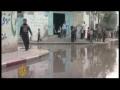 Humanitarian impact of Israel s blockade of Gaza - 21 Jan 08