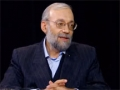 Charlie Rose Interviews Mohammad Javad Larijani on Nov, 18th 2011 English
