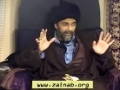 [45] Practical Tips for Purification of Soul - H.I. Abbas Ayleya - Nov 24 2011 - English