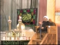 سخنراني شب اول محرم  H.I. Panahiyan Speech - 1st Muharram 1433 / 1390 - Farsi