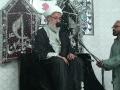 [2] H.I. Ghulam Abbas Raisi - خون حسین بقاۓ اسلام ہے - 2 Muharram 1433 - 28-11-2011- Urdu