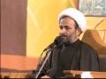 سخنراني شب چهارم محرم     H.I. Panahiyan Speech - 4th Muharram 1433 / 1390 - Farsi