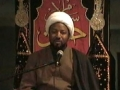 [3] Attributes of Munafaqeen - Sheikh Jafar Mohibullah - Muharram 1433 - English