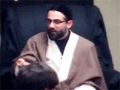 [5] Maulana Hasan Mujtaba Rizvi  - Purpose of Life 4th Muharram 1433 - English