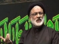 [8] Lessons from the Tragedy of Kerbala - H.I.Mohammad Askari - Muharram 1433 - Urdu Urdu