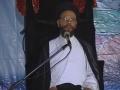 [6] H.I. Sayed Zaki Baqri - کیا میرا دین اسلام ہے-  6 Moharram 1433 - 2-12-2011 - Urdu