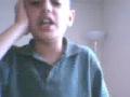 Young Child Azan - Arabic