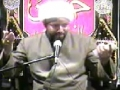 [5] Attributes of Munafaqeen - Sheikh Jafar Mohibullah - Muharram 1433 - English