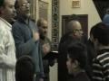 Sham Ka Bazar Abid-E-Bimaar (Noha) - Brother Ali Rizvi - Urdu