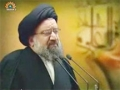 Tehran Friday Prayers 02 December 2011 - آیت للہ سید احمد خاتمی - Urdu