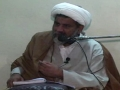 ولایت امام بمقابلہ ولایت شیطان Speech by H.I. Raja Nasir Abbas - 10 December 2011 - Urdu