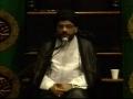 [2] Amr Bil Maaroof Nahi Anil Munkar - HI Adeel Raza - Muharram 1433 - Urdu
