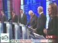 ABC Iowa Debate: All Of Ron Pauls Answers - English