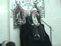 [9] H.I. Ghulam Abbas Raisi - خون حسین بقاۓ اسلام ہے - 9 Muharram 1433 - 5 -12-2011- Urdu