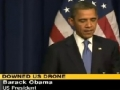 Obama : Give us our SPY DRONE back - English