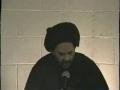 [abbasayleya.org] 4 Morals - Generosity of Prophet Ahlulbait and followers - English