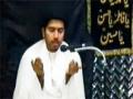 Self Improvement lecture 1 syed reza jan kazmi @ Al mahdi Center Toronto English