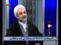 ارزش دعاء - استاد فرحزاد The importance of Supplication - Farsi